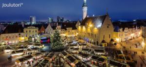 Viro_joulumarkkinat