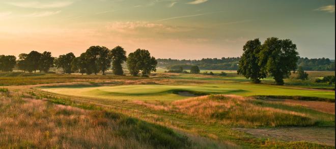 Sand valley golf